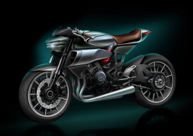 Kawasaki chuan bi tham nhap thi truong Neo Classic voi 4 ten tuoi Z650RS Z400RS Z250RS H1 - 6