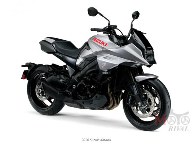 Kawasaki GPZ900R doi thu truc tiep voi Suzuki Katana moi sap sua hoi sinh - 3