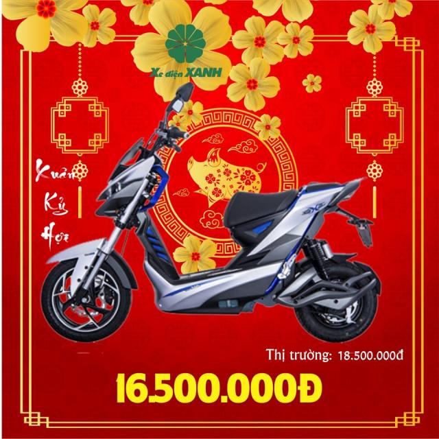 Khai Xuan 2019 tung bung ha gia - 2