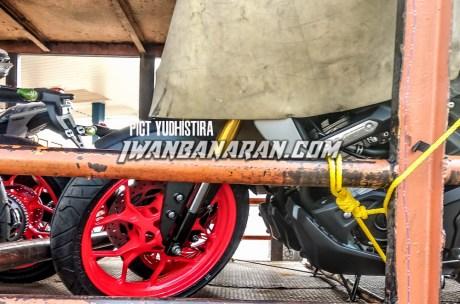 Lo dien MT15 2019 dang chuan bi ban tai Indonesia - 2