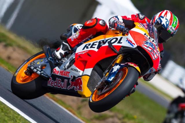 MotoGP len ke hoach huy so 69 de vinh danh tuong niem Nicky Hayden - 5