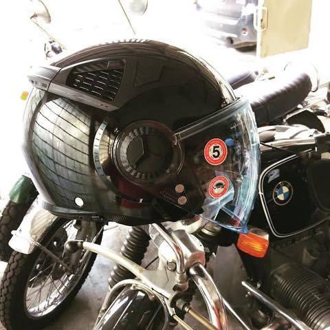 MTstore Mu bao hiem motor NOLAN tu ITALIA Xu huong moi cho cac biker Viet Nam - 5