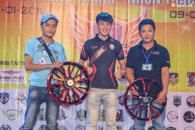 Nhin lai chang duong 3 nam hoat dong cua Club Exciter ACE Long Thanh Nhon Trach - 38