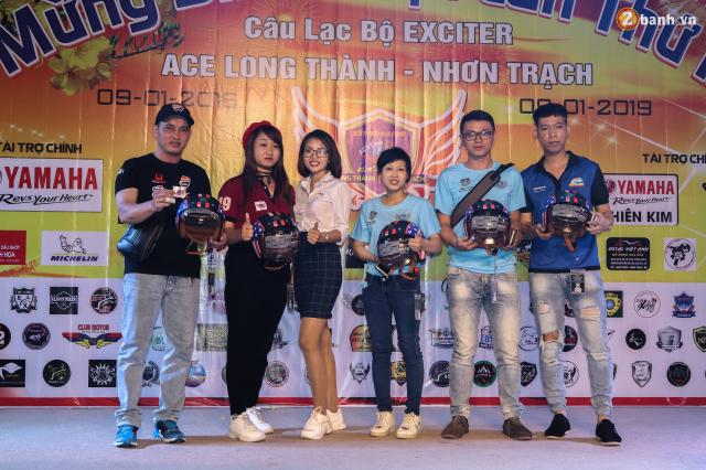 Nhin lai chang duong 3 nam hoat dong cua Club Exciter ACE Long Thanh Nhon Trach - 40