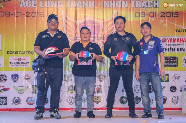 Nhin lai chang duong 3 nam hoat dong cua Club Exciter ACE Long Thanh Nhon Trach - 45