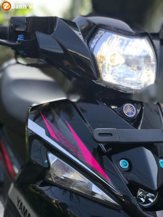 Sirius do mang ve dep cach dieu day ca tinh cua biker Viet - 5