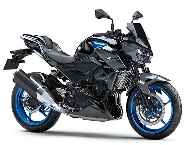 So sanh Honda CB500F VS Kawasaki Z400 2019 - 5