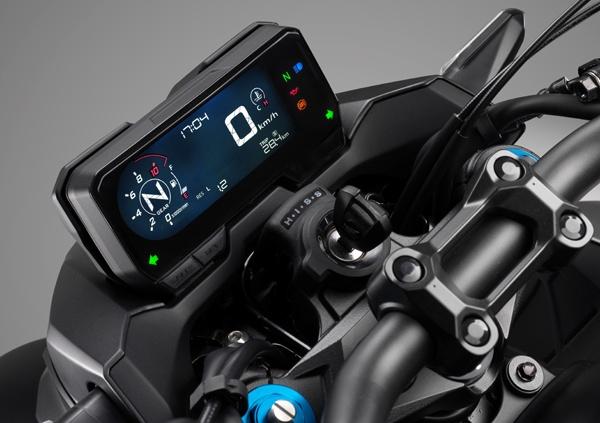 So sanh Honda CB500F VS Kawasaki Z400 2019 - 14