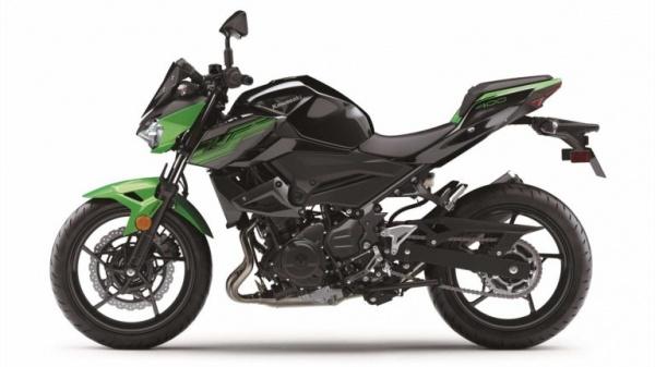 So sanh Honda CB500F VS Kawasaki Z400 2019 - 22