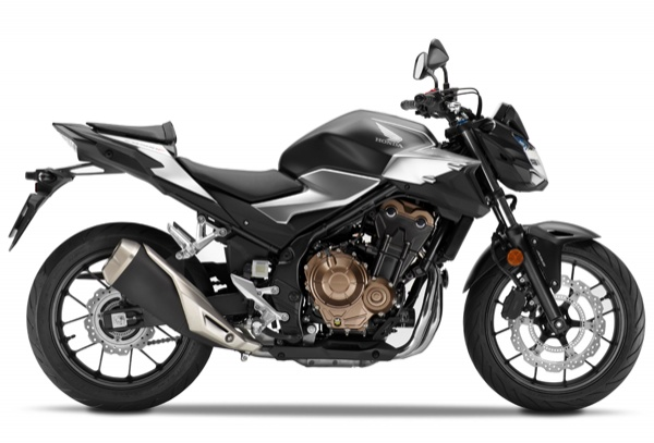 So sanh Honda CB500F VS Kawasaki Z400 2019 - 24