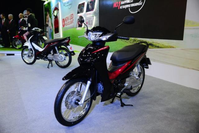 Wave 110i 2019 Thailand chuan bi ve Viet Nam voi gia ban 2657 trieu dong - 12