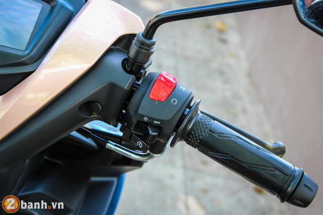 Yamaha Exciter 150 NVX 155 phien ban Doxou Trao luu xe thoi trang moi cua gioi tre 2019 - 16