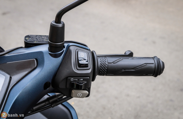Yamaha Exciter 150 NVX 155 phien ban Doxou Trao luu xe thoi trang moi cua gioi tre 2019 - 32