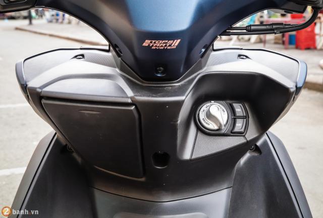Yamaha Exciter 150 NVX 155 phien ban Doxou Trao luu xe thoi trang moi cua gioi tre 2019 - 34