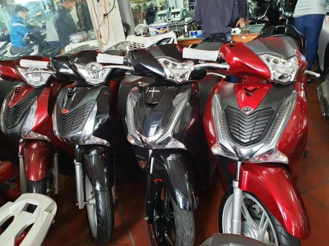 Yamaha exciter 150 nguyen ban