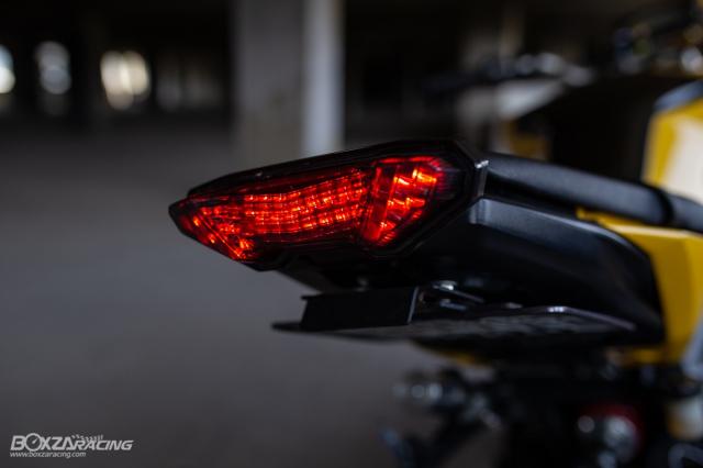 Yamaha FZ09 do chat lu den tu tang ham bo hoang - 21