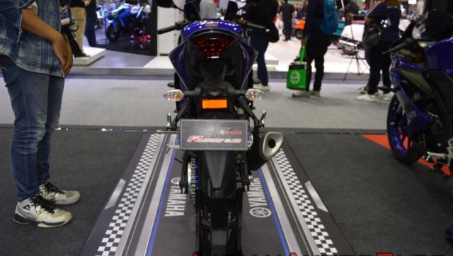 Yamaha R3 2019 se co gia ban sieu re do su dung linh kien noi dia tai An Do - 7
