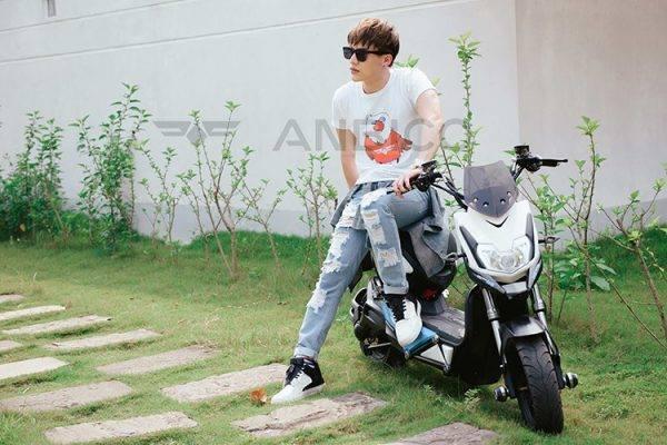 Zoe anbico nhap khau chinh hang Xmen plus - 2
