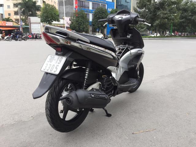 Airblade 110 Fi kim phun dien tu nguyen ban honda - 2