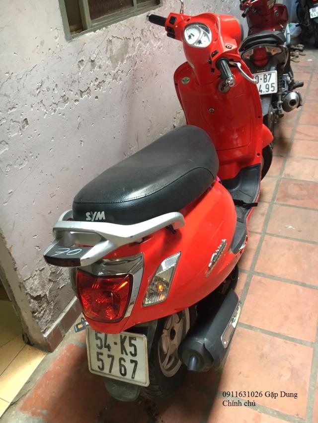Atila 2010 Nu Minh bao dam dep va re em chat luong tot - 3