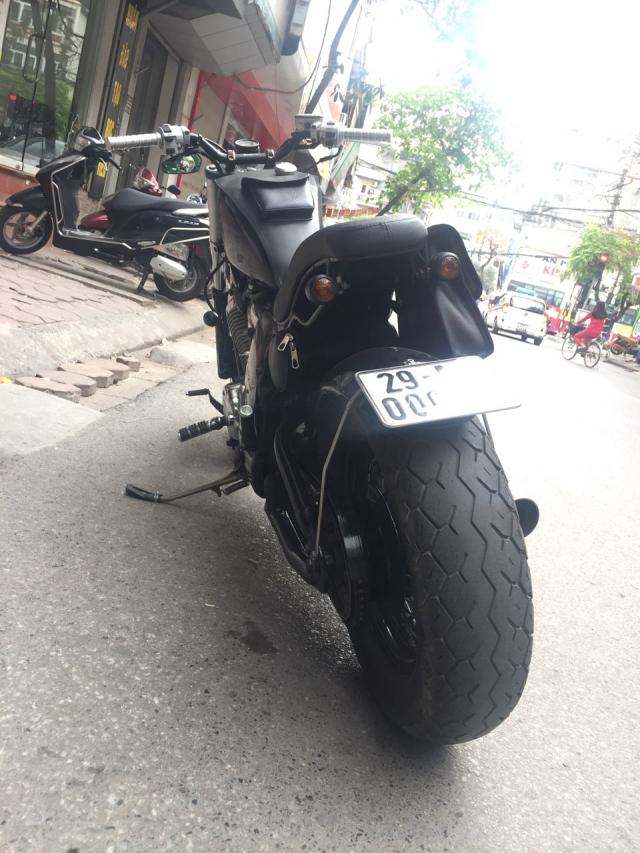 ban Honda 400 HQCN Chinh chu