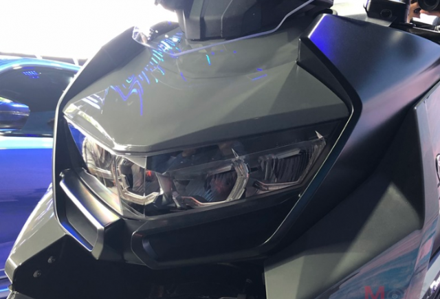 BMW C400 GT 2019 vua duoc gioi thieu co gia tu 295 trieu VND - 5