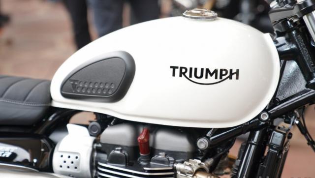 Can canh Triumph Street Twin va Street Scrambler 2019 tai An Do - 13