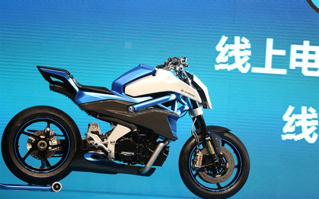 CFMoto VTwin 1000cc se duoc gioi thieu voi gia gan bang doi thu 650cc tu Nhat Ban - 3