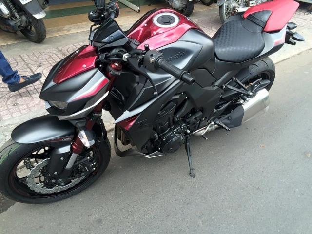 Chuyen thanh Ly Cac loai xe Kawasaki HondaSuzukiYamaha Hai Quan G - 9