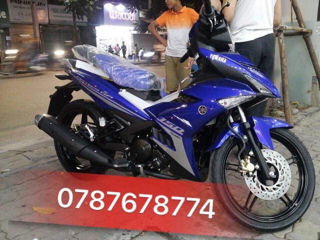 Chuyen thanh Ly Cac loai xe Kawasaki HondaSuzukiYamaha Hai Quan Gia Re - 7