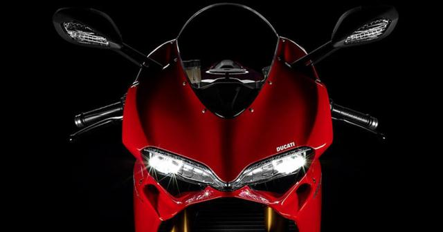 Ducati Panigle 300 du kien san xuat danh cho thi truong An Do - 3
