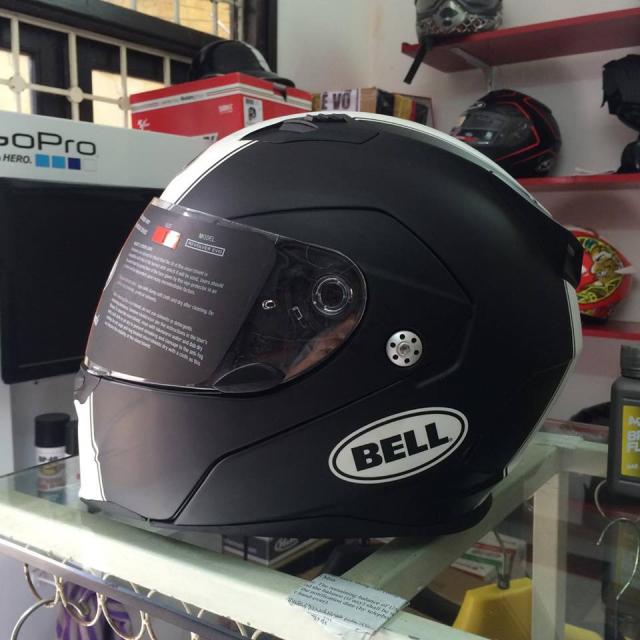 MTstore Bell Revolver Evo Rally - 5