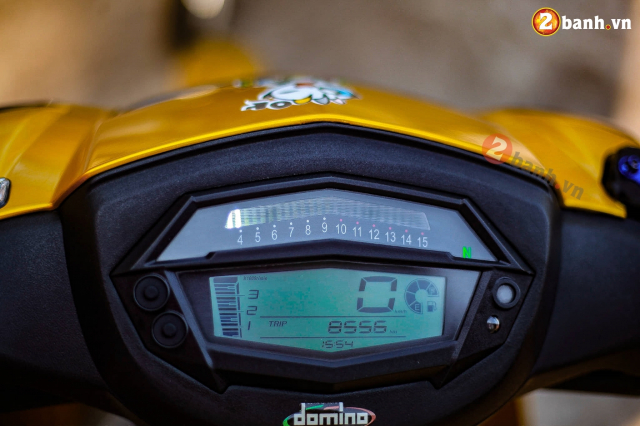 Sirius do dong ho Kawasaki Z1000 voi dan chan kich doc tren dat Lam Dong - 5