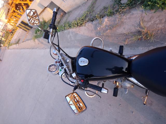 SYM Husky 150 cc - 11