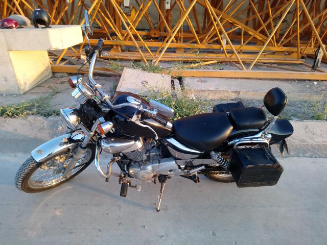 SYM Husky 150 cc - 12