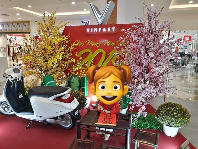 vin klara hang chat luong cao cua nguoi Viet - 2