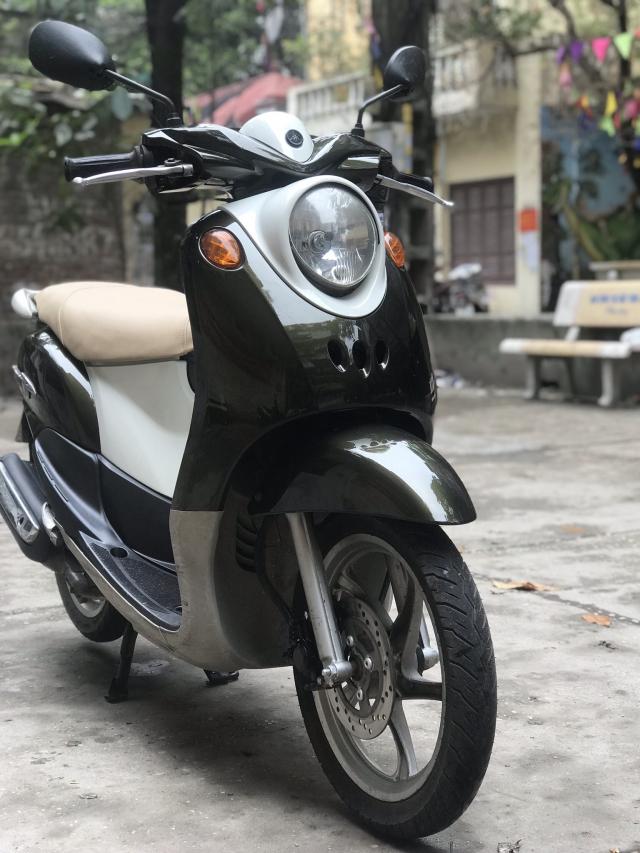Yamaha Classico chinh chu nguyen ban bien Ha Noi - 4