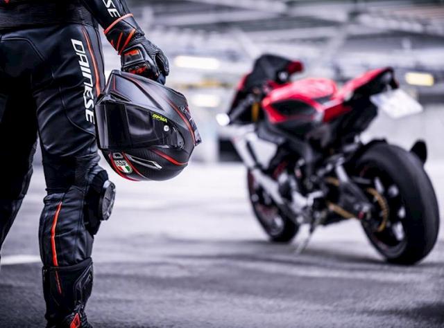 5 dieu quan trong cac biker phai co ban da co nhung gi roi - 2