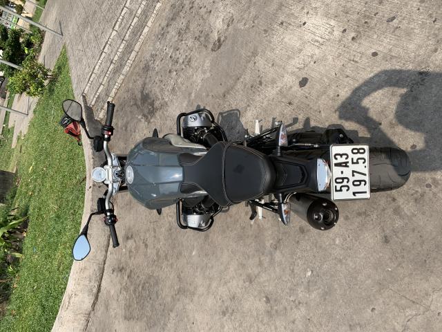 _ Can Ban BMW R Nine T R9T ABS date cuoi 2018 Mau moi odo 1000km HQCN ngay chu dung ban - 10