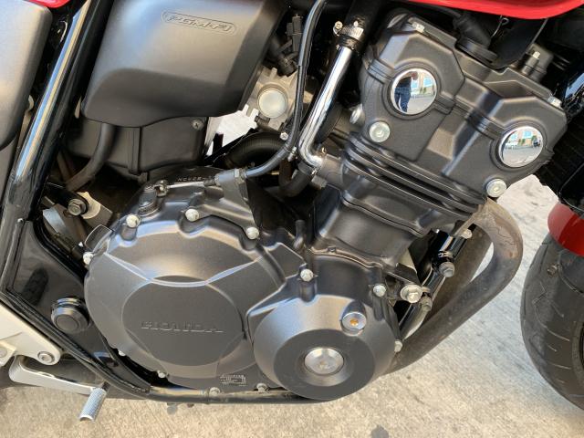 _ Can Ban Honda CB400 Super Four Revo Fi Date 20112012 xe kho nhat co bo giay di duong - 10