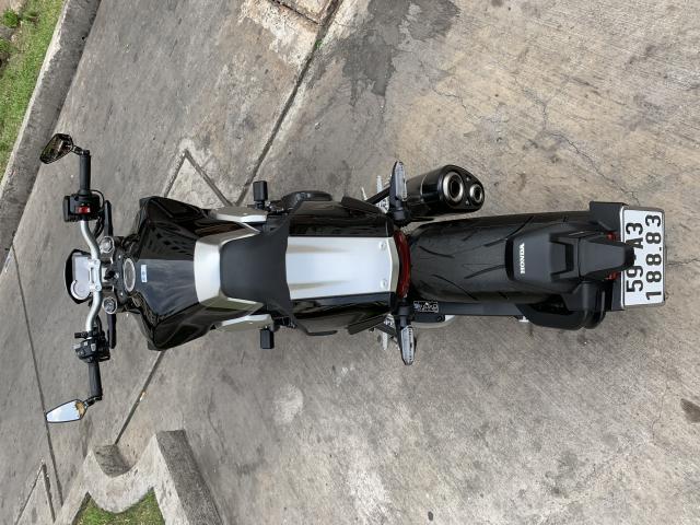 __ Can Ban be HONDA CB1000R ABS Plus Ban Full nhap Y DKLD T122018 HQCN odo 350km ngay chu - 10