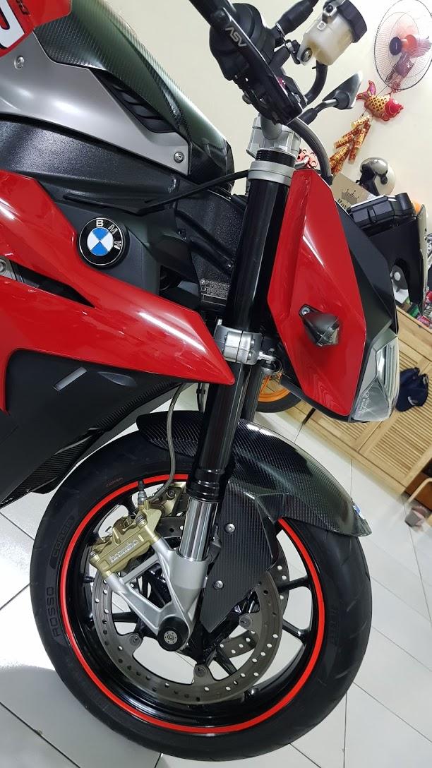 Ban BMW S1000R 62018 Chinh hangSaigon 1 chunhieu do choi - 4