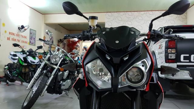 Ban BMW S1000R 62018 Chinh hangSaigon 1 chunhieu do choi - 15