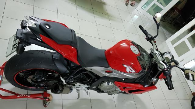 Ban BMW S1000R 62018 Chinh hangSaigon 1 chunhieu do choi - 25