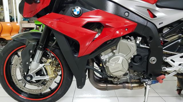 Ban BMW S1000R 62018 Chinh hangSaigon 1 chunhieu do choi - 35