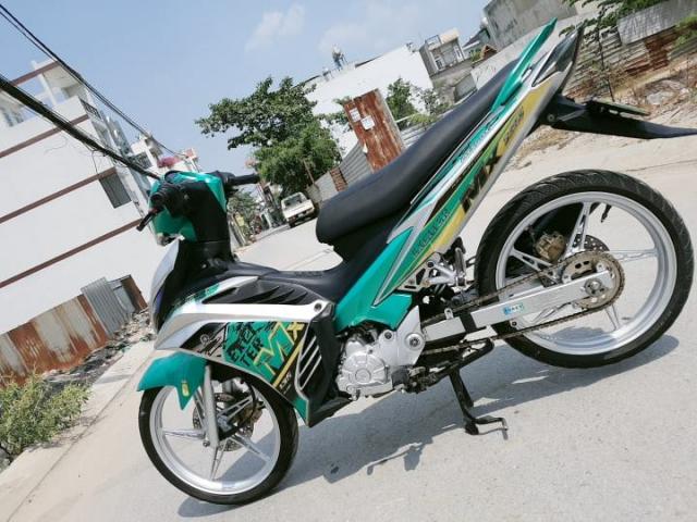 Ban Exciter 2014 Kieng BSTP 9 Chu - 35