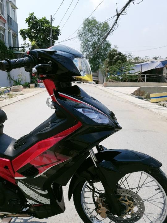 Ban Exciter 57zz Dung doi 5P71 2 cang BSTP Chinh Chu - 19