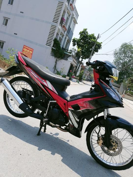 Ban Exciter 57zz Dung doi 5P71 2 cang BSTP Chinh Chu - 21