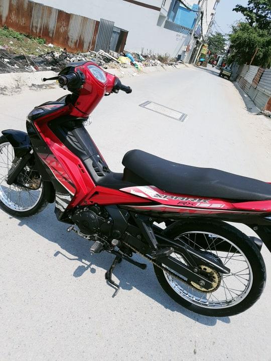Ban Exciter 57zz Dung doi 5P71 2 cang BSTP Chinh Chu - 20