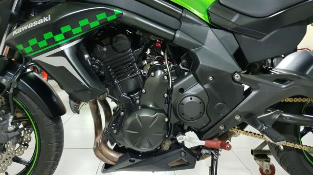 Ban Kawasaki ER6N 72015 HQCNChau AuFull thang ABS650cc - 9